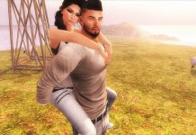Loyalty Couple Pose Gift by [DB] Poses - Teleport Hub - teleporthub.com
