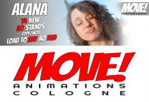 New Release: Alana Stands AO by MOVE! Animations Cologne - Teleport Hub - teleporthub.com