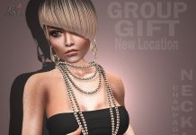 Beads Necklace Group Gift by Boutique #187 - Teleport Hub - teleporthub.com