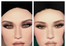 Kim and Kylie Skin Catwa Head Appliers Group Gifts by MUDSKIN - Teleport Hub - teleporthub.com