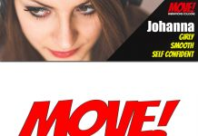 New Release: Johanna Dance Pack by MOVE! Animations Cologne - Teleport Hub - teleporthub.com