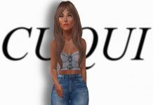 Jeans Outfit Group Gift by CUQUI - Teleport Hub - teleporthub.com
