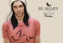Mens T-Shirts Freedom Group Gift by [BLARABY] - Teleport Hub - teleporthub.com