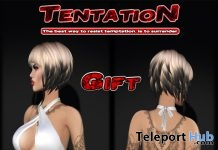 Tentation Dress Paty Color Me Project Group Gift by Tentation - Teleport Hub - teleporthub.com