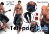 New Release: Fold Cuff Pants by Angel DELUXE - Teleport Hub - teleporthub.com