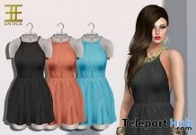My Girl Dress Solid Group Gift by ENTICE - Teleport Hub - teleporthub.com