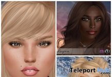 Johanna, Rayowa, & Kimi Skins Group Gifts by Deluxe Body Factory - Teleport Hub - teleporthub.com