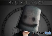My Bucket Costume Group Gift by AsteroidBox - Teleport Hub - teleporthub.com