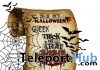 Greek Halloween Hunt - Teleport Hub - teleporthub.com