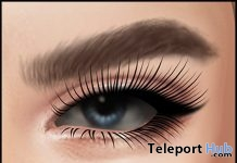 Blue Mesh Eyes With Omega Applier Gift by BusenuR - Teleport Hub - teleporthub.com