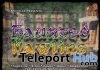 "Haunted Nawlins ""Trick or Treat"" Hunt - Teleport Hub - teleporthub.com"