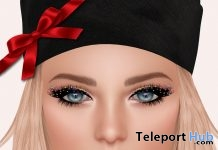 Lashes Gift for CATWA Heads Holiday Gift by Shiny Stuffs - Teleport Hub - teleporthub.com