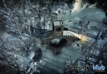 SL Travel: Winter Trace - Teleport Hub - teleporthub.com