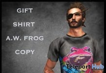 Warhol T-Shirt Group Gift by LeFreak! - Teleport Hub - teleporthub.com