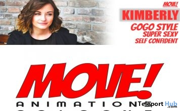 New Release: Kimberly Dance Pack by MOVE! Animations Cologne - Teleport Hub - teleporthub.com