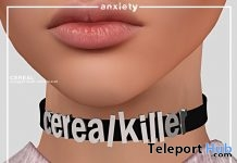 Cereal Collar Group Gift by anxiety - Teleport Hub - teleporthub.com