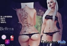 Tatoo 19 Group Gift by Tattooed Store - Teleport Hub - teleporthub.com
