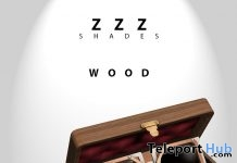 ZZZ Shades Christmas 2016 Group Gift by SORGO - Teleport Hub - teleporthub.com