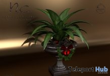 Christmas Garden Plant Group Gift by Noble Creation - Teleport Hub - teleporthub.com
