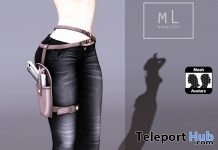 Bad Girl Jeans Group Gift by monaLISA - Teleport Hub - teleporthub.com