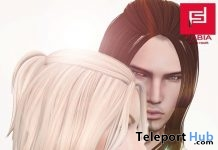 Sam Unisex Hair Group Gift by FABIA - Teleport Hub - teleporthub.com