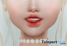 Flower Chocker Group Gift by NANI - Teleport Hub - teleporthub.com