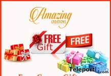 Several Group Gifts For Male and Female by AmAzInG CrEaTiOnS - Teleport Hub - teleporthub.com