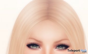 Preziosa Tan Skin With Appliers Group Gift by WOW Skins - Teleport Hub - teleporthub.com