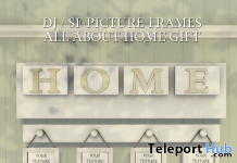 Home Picture Frames Group Gift by Shutter Field - Teleport Hub - teleporthub.com