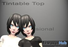 Tintable Tee For Kemono Avatar Gift by Dimensional - Teleport Hub - teleporthub.com