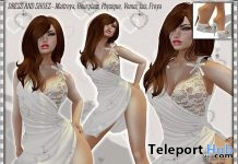 Dress and Shoes Lover Group Gift by *Arcane Spellcaster* Ak-Creations - Teleport Hub - teleporthub.com