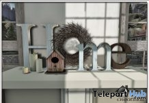 Home Deco 50L Promo by Zen Creations - Teleport Hub - teleporthub.com