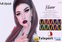 Eleanor Nails Hand & Feet Slink Applier Skin Fair 2017 Gift by Bella Elephante - Teleport Hub - teleporthub.com