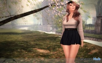 The Fling Series Pose Pack The Liaison Collaborative Anniversary Gift by an lar [poses] - Teleport Hub - teleporthub.com