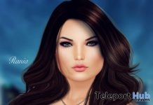 Rania Skin With Appliers Group Gift by WOW Skins - Teleport Hub - teleporthub.com