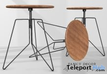 Short Stool Group Gift by Fancy Decor - Teleport Hub - teleporthub.com