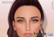Jenna Sunkissed Skin Tone With Appliers 7th Anniversary Group Gift by Spicy - Teleport Hub - teleporthub.com