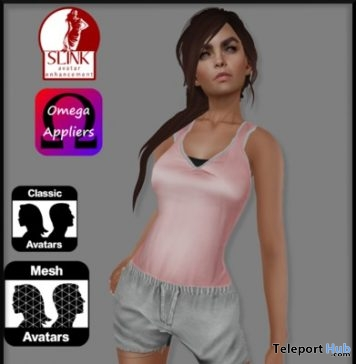 Fab Fit Sport Outfit Gift by Oi Bae! - Teleport Hub - teleporthub.com