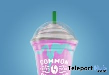 Unicorn Frappe Group Gift by Common Grounds - Teleport Hub - teleporthub.com