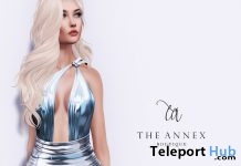 Bettie Swimsuit 25L Group Promo by The Annex Boutique - Teleport Hub - teleporthub.com