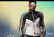 Sporty Outfit For Men June 2017 Group Gift by AMERICAN BAZAAR - Teleport Hub - teleporthub.com