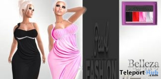 Paola Dress Group Gift by Pearl Fashion - Teleport Hub - teleporthub.com