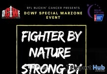 RFL Buckin Cancer and DCWF Event - Teleport Hub - teleporthub.com