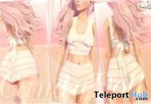 Susie Top Exclusive Print Group Gift by Candy Doll - Teleport Hub - teleporthub.com