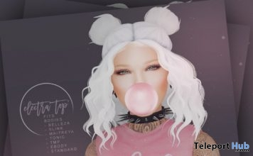 Electra Top I'm Shook Gift by Alterego - Teleport Hub - teleporthub.com