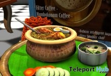 Eid Mubarak Indian Food Gift by Mesh India - Teleport Hub - teleporthub.com