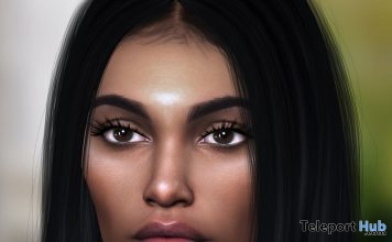 Sarah Catwa Head Applier Fatpack Group Gift by Colivati Beauty - Teleport Hub - teleporthub.com