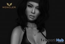 Bodysuit July 2017 Group Gift by MONCLER - Teleport Hub - teleporthub.com