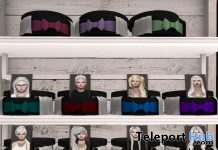 Eight Hair Packs Group Gifts by NYNE - Teleport Hub - teleporthub.com