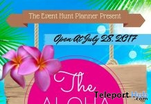 The Aloha Fair 2017 - Teleport Hub - teleporthub.com